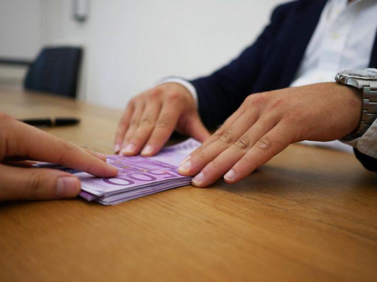 Online-Wechselstuben erfahren mehr über ihr Angebot?
