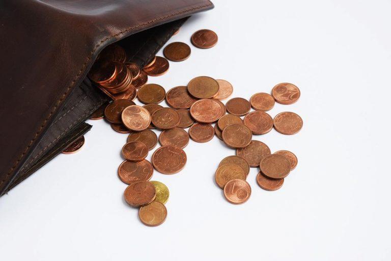 Online-Wechselstuben Welches Angebot haben sie?