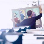 Online Druckereien – immer mehr modisch und populär